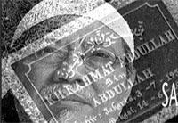 """Kisah Haji Adalah Kisah Pengorbanan, Sama Sebagai-mana Sejarah Qurban itu sendiri """"Selamat Hari Raya Idul Adha 1431 H"""""""