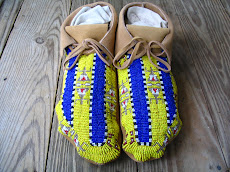 yellow sioux mocs
