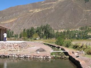 Calca Cusco Peru