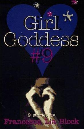 [Girl+Goddess]