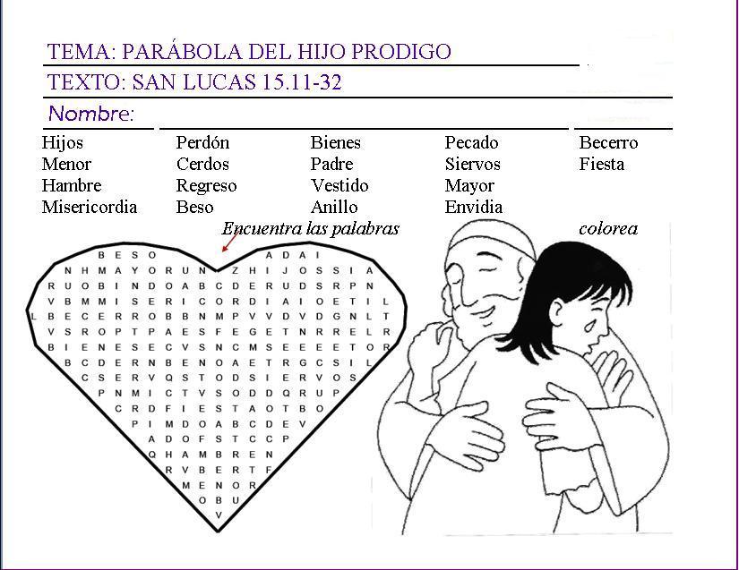 Consejería Matrimonial Catolico Gratis : La catequesis recursos º domingo tiempo