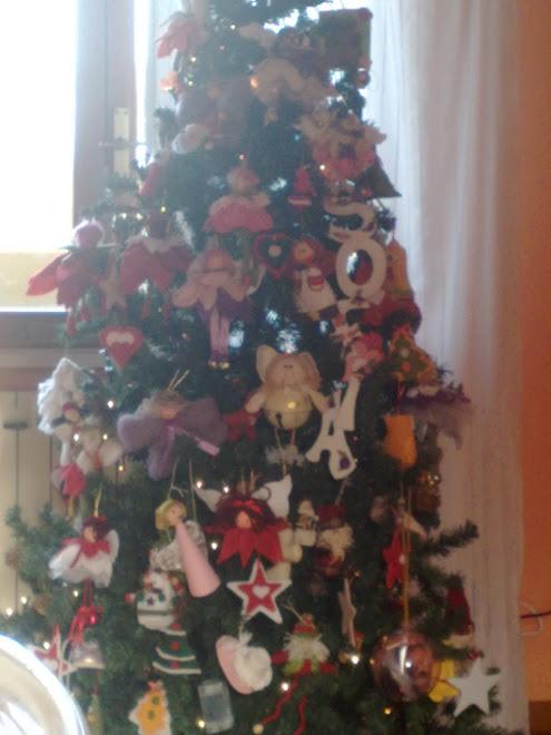 l albero di Maria Sofia :-)