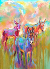 New Pastures