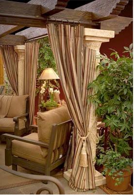 Rowley Company: Creating Outdoor Rooms