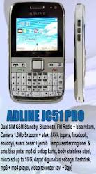 ADLINE JC 51 Pro