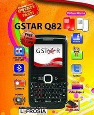 G STAR Q 82
