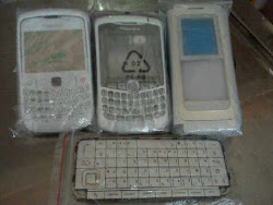 Aneka Casing Nokia/Blackberry/SE