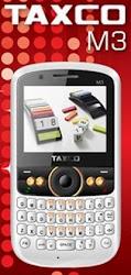 TAXCO M3 3 KARTU GSM+GSM+GSM+TV