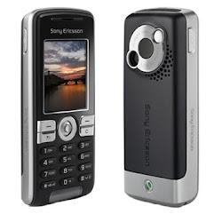Obral K510 dipaket ama charge+batrai+perdana im3