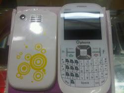 Q PHONE i600