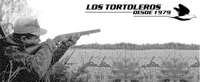 los tortoleros desde 1979