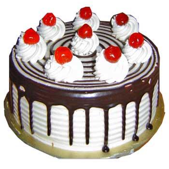 Black Forest Cake Decoration Images : Black Forest cake ~ Cooking Images