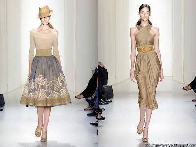 Style Fashion Blog on Runway Style   Fashion Blog And Fashion Style  Donna Karan Collection
