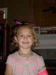 Morgan Lenore 7yrs old