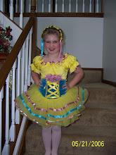 Ashlynn's Dance Recital