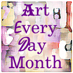 """ART EVERY DAY"" MONTH"
