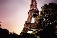 Mon vieux ami Paris