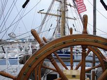Tall Ships - 2008.09.20 - Porto de Aveiro