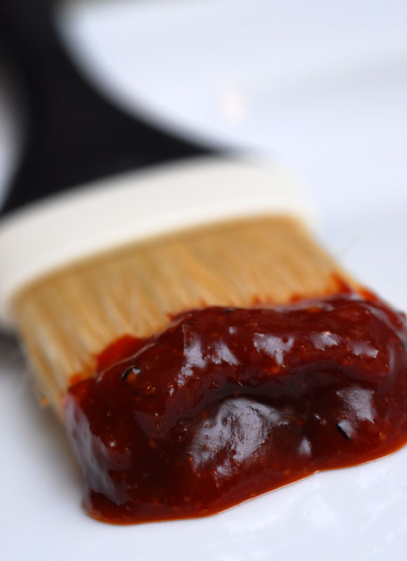 Sugar & Spice by Celeste: Memphis-Style Barbeque Sauce