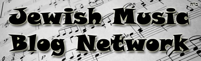 Jewish Music Blog Network