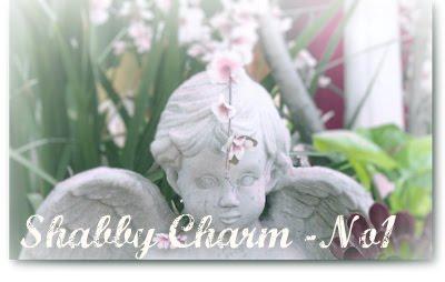 Shabby Charm -No1