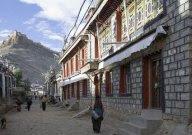 Studi Kasus Evolusi Manusia pada Tibetans