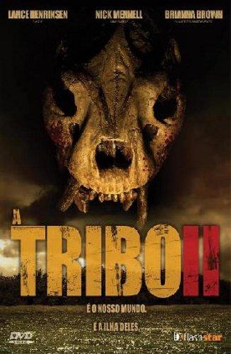 Filme A Tribo 2 DVDRip RMVB-Manocosta Legendado
