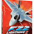 F-22 Lightning 3 (PC) (Portable)