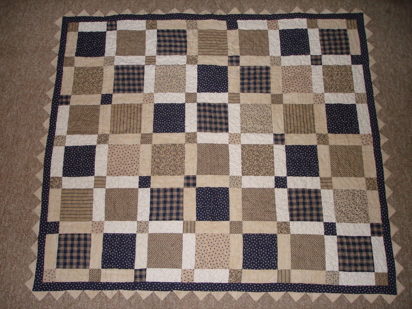 Quilts And Threads Blogger 39 S Quilt Festival Lorenzo 39 S Quilt