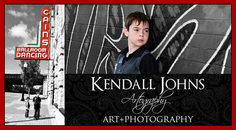 Kendall Johns Artography