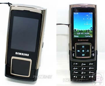 SAMSUNG E950