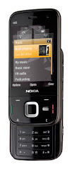 NOKIA N85 PHONE / MULTI-MEDIA PLAYER