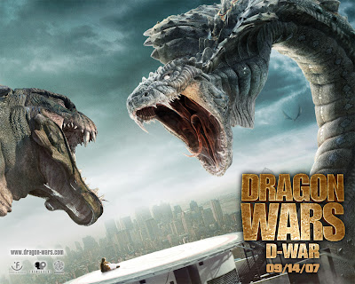 Dragon War DUBBED TAMIL