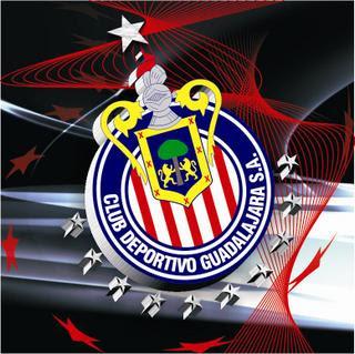 EVENTO ATINALE AL MARCADOR Chivas