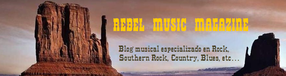 Rebel Music Magazine