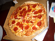 Pepperoni Pizza (overall): 3.17. Specialty Pizza & Menu Options: 3.00