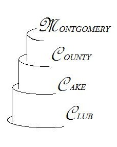 Montgomery County Cake Club