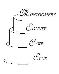 Montgomery County Cake Club