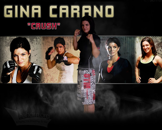 Gina Carano Pictures