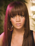 Rihanna is perhaps the fastest rising young   star in the music industry, ...