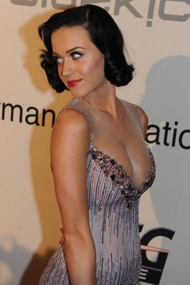 breasts Katy perry