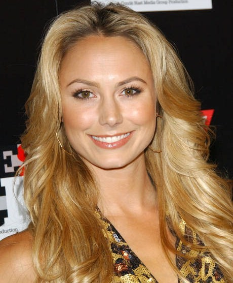 A little event that i like to call Stacy Keibler's birthday