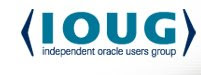 Independent Oracle User Group