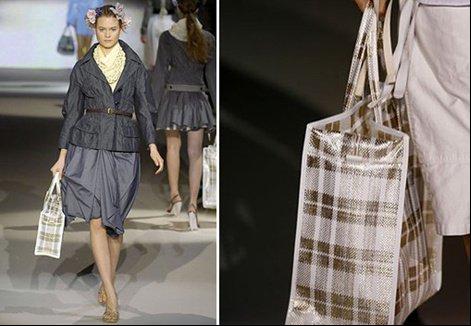 """Louis Vuitton Garbage Bag fashion handbags information: louis vuitton """"garbage bag"""""""