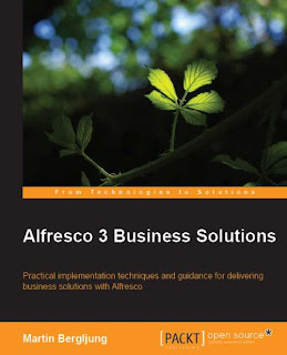 Alfresco 3 Business Solutions, alfresco book, alfresco book training, alfresco solution, alfresco developer solutions, alfresco india, alfresco consulting solution
