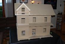 Dukkehuset mitt :)