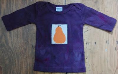 T-Shirt Appliqué Tutorial