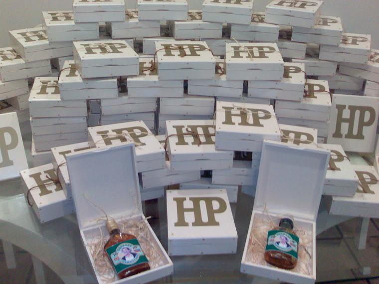 HP 90 anos  - Fevereiro de 2009