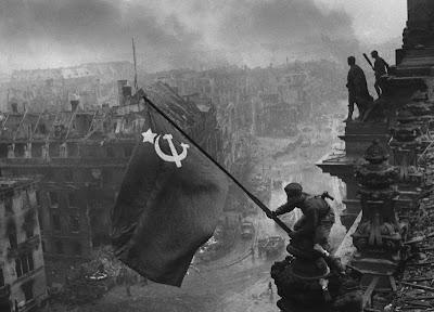 Reichtag Flag