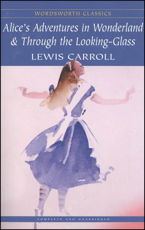 lewis carrolls through the looking glass essay